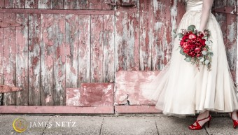 Inspirational Wedding Shoot - Jessica Wonders Weddings & Events