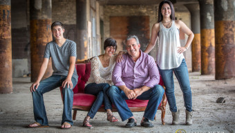James Netz Photography Family Portraits